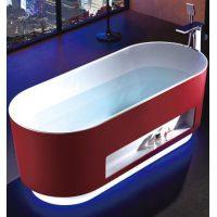 Акриловая ванна Orans BT-NL601